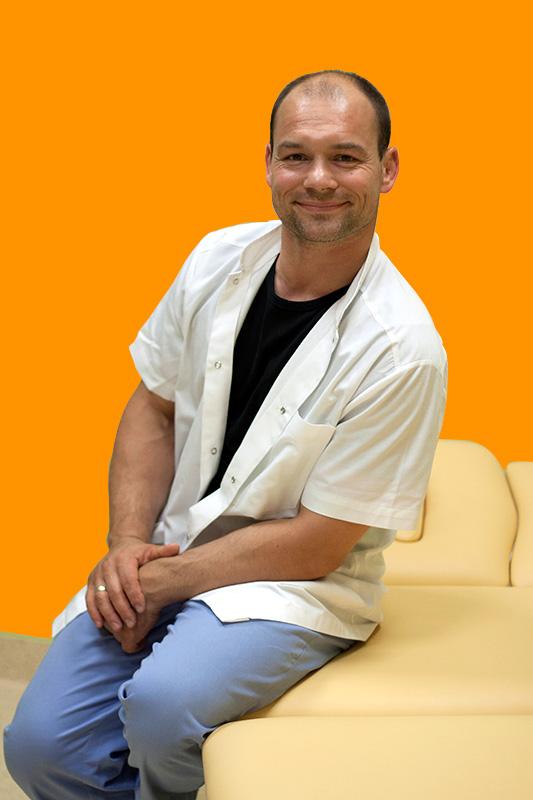 Paweł Bednarski